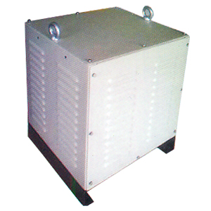 Transformer - Choke Enclosures